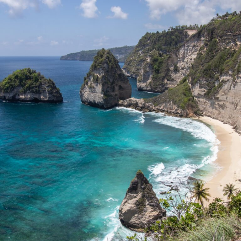 Diamond Beach Nusa Penida