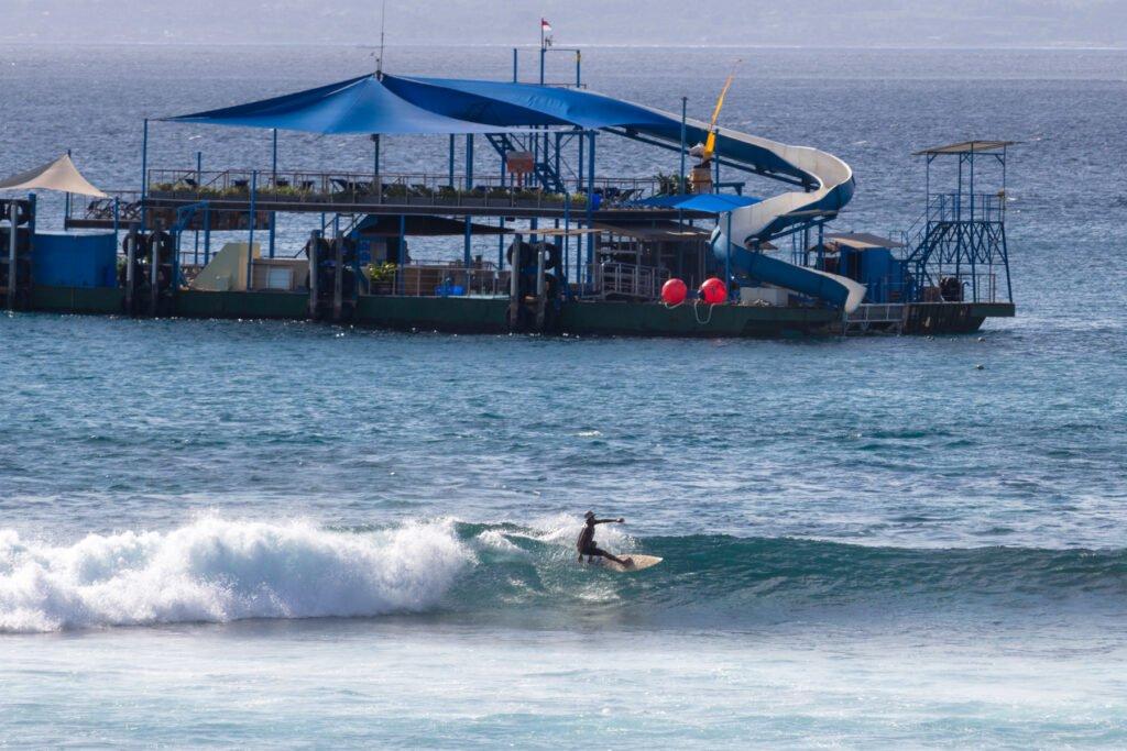Playgrounds Nusa Lembongan