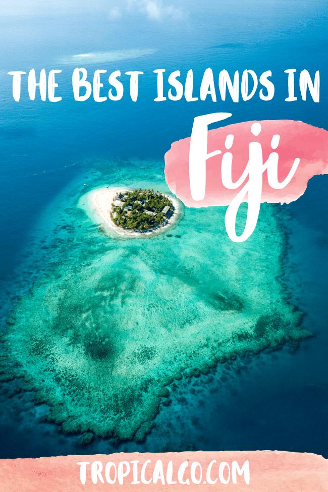The 10 Best Islands in Fiji