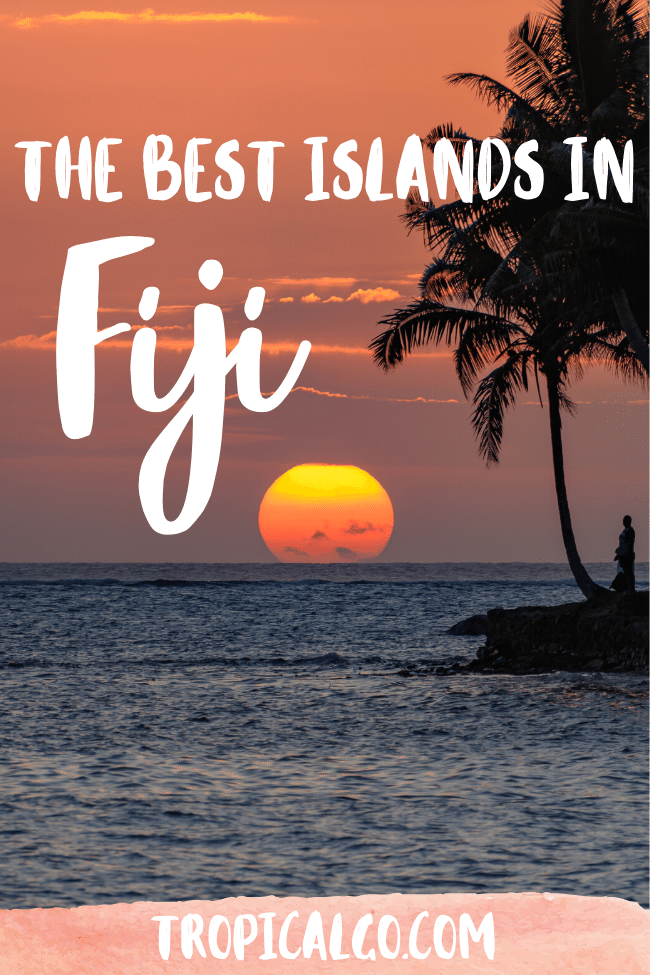 The 10 Best Islands in Fiji