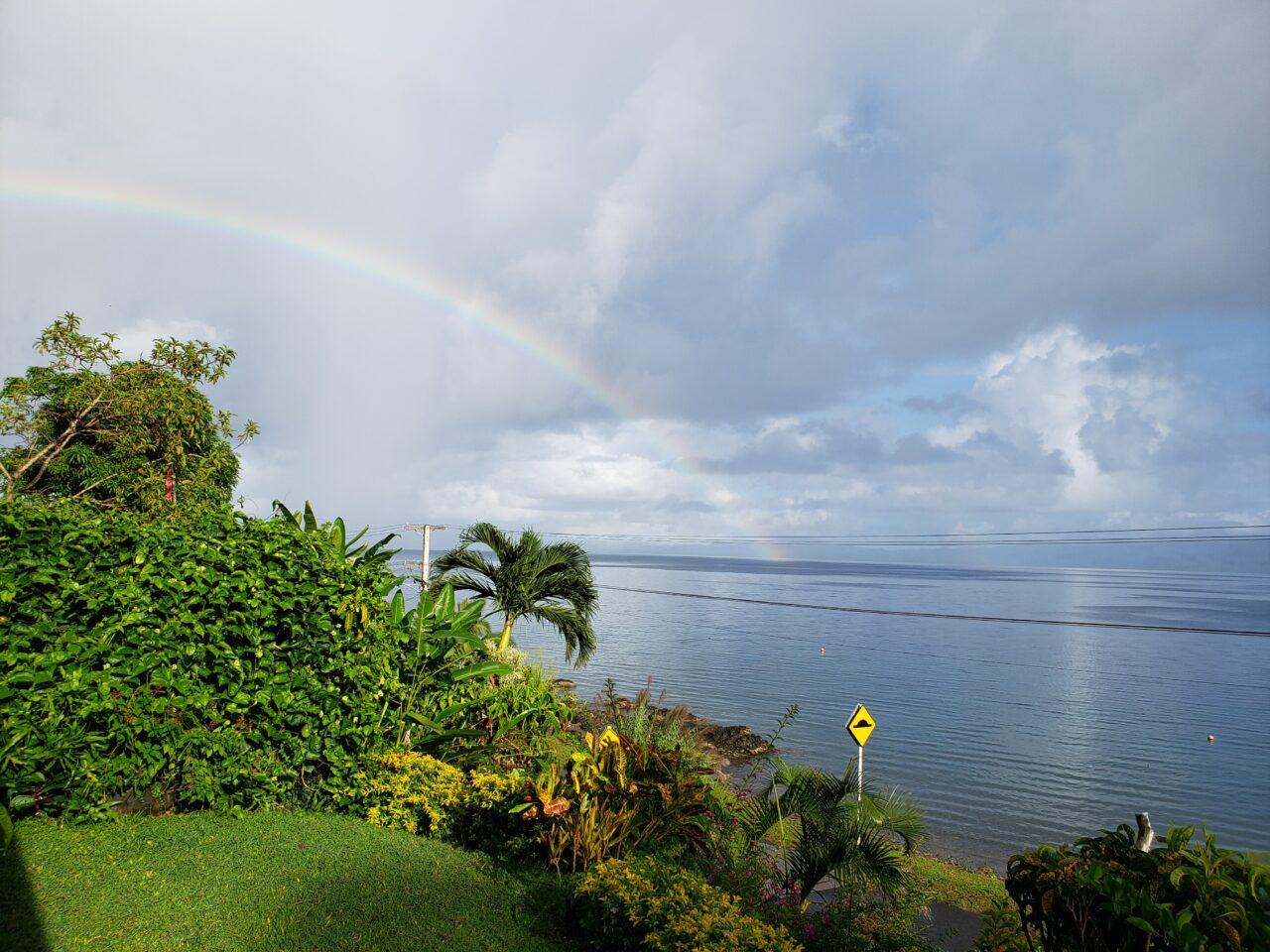 Rainbow-Savusavu