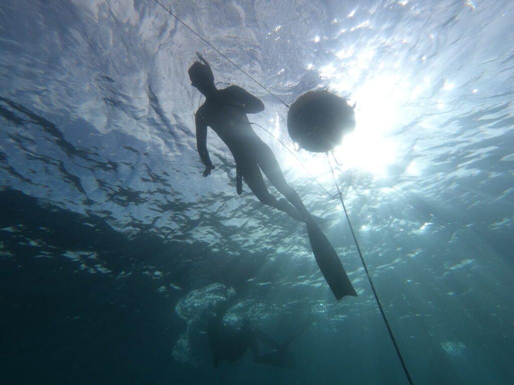 Freediving-Savusavu
