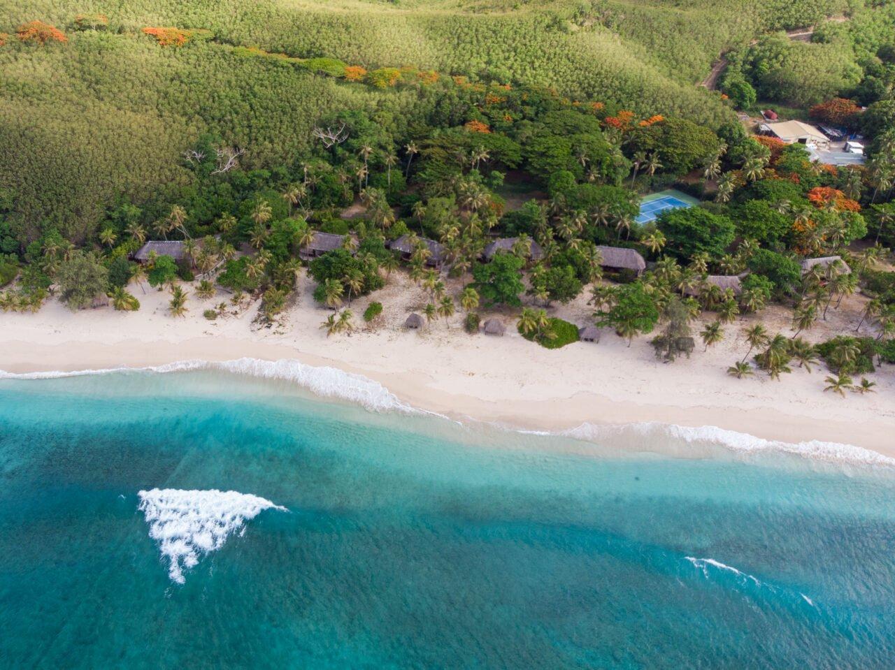 Yasawa Island Overview