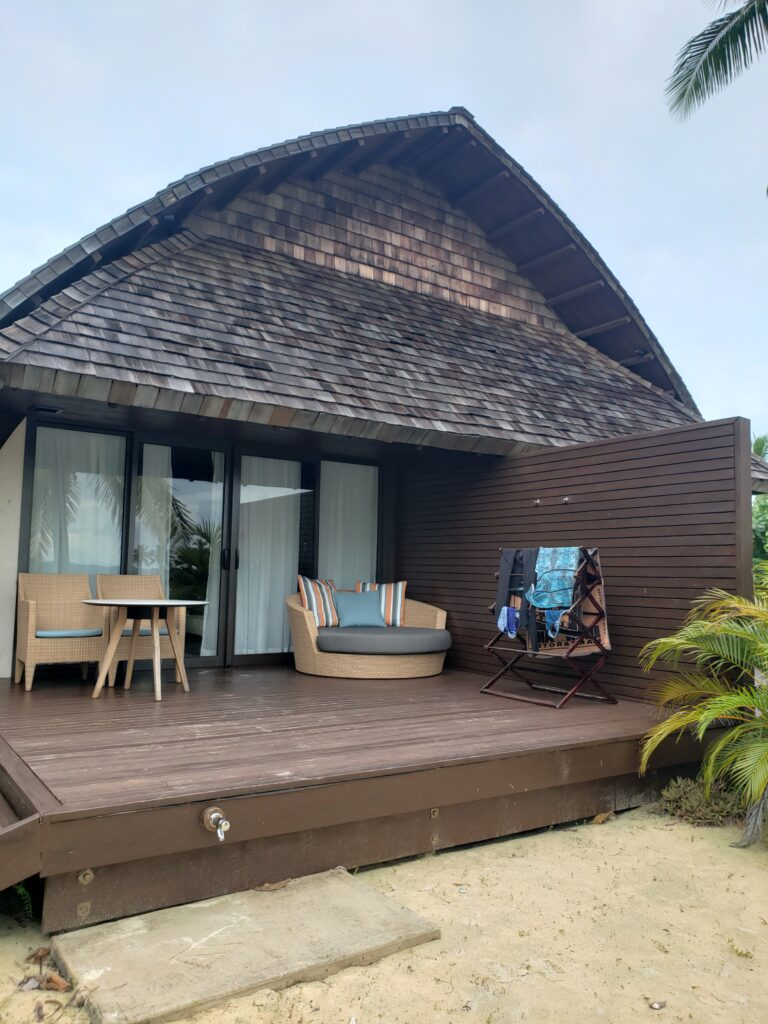 Fiji Marriott Resort Momi Bay Beach Front