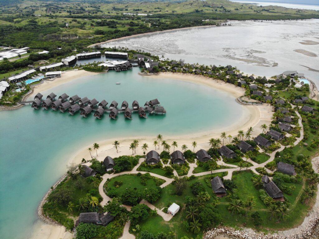 Marriott Resort Fiji review