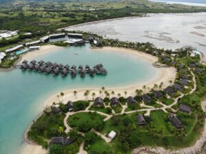 Marriott Resort Fiji review